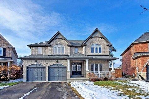 House for sale at 42 Mackenzie Ct Georgina Ontario - MLS: N5088371