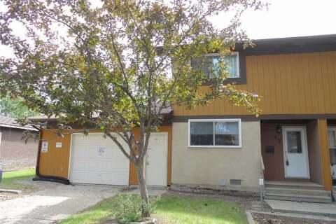 Townhouse for sale at 42 Mackenzie Me Regina Saskatchewan - MLS: SK813970