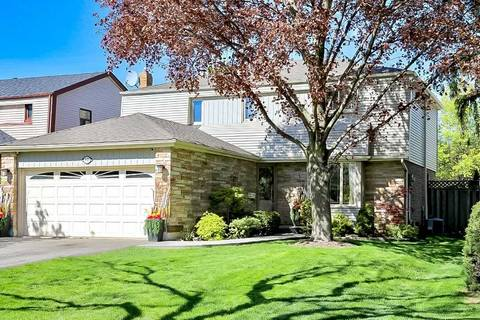 House for sale at 42 Madrid Cres Brampton Ontario - MLS: W4461914