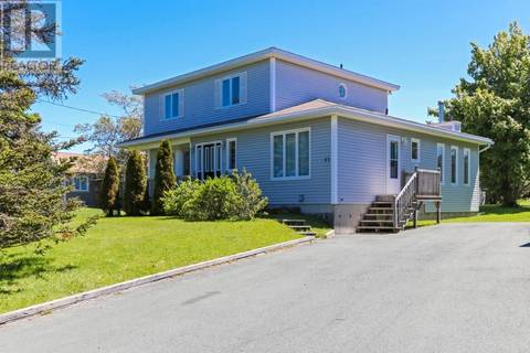 House for sale at 42 Mahons Ln Torbay Newfoundland - MLS: 1198488