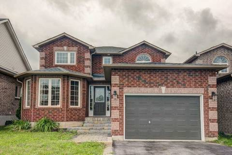 House for sale at 42 Majesty Blvd Barrie Ontario - MLS: S4421213