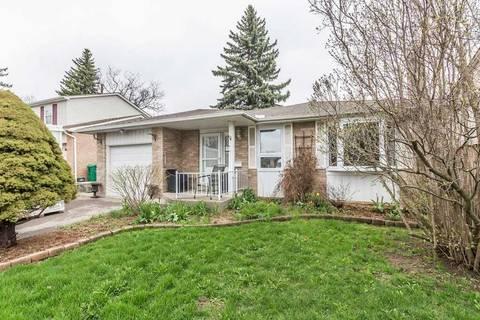 House for sale at 42 Mancroft Cres Brampton Ontario - MLS: W4448971