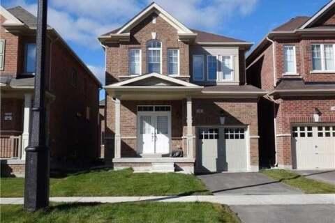 House for rent at 42 Manzanita Cres Brampton Ontario - MLS: W4961357