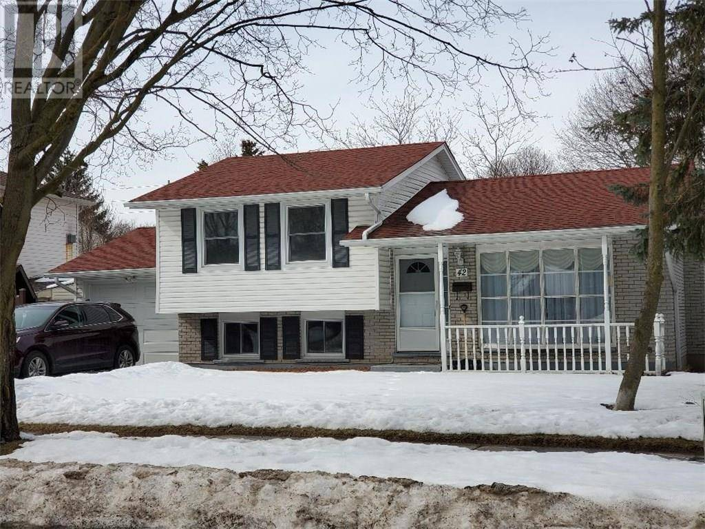 House for sale at 42 Marksam Rd Guelph Ontario - MLS: 30792719
