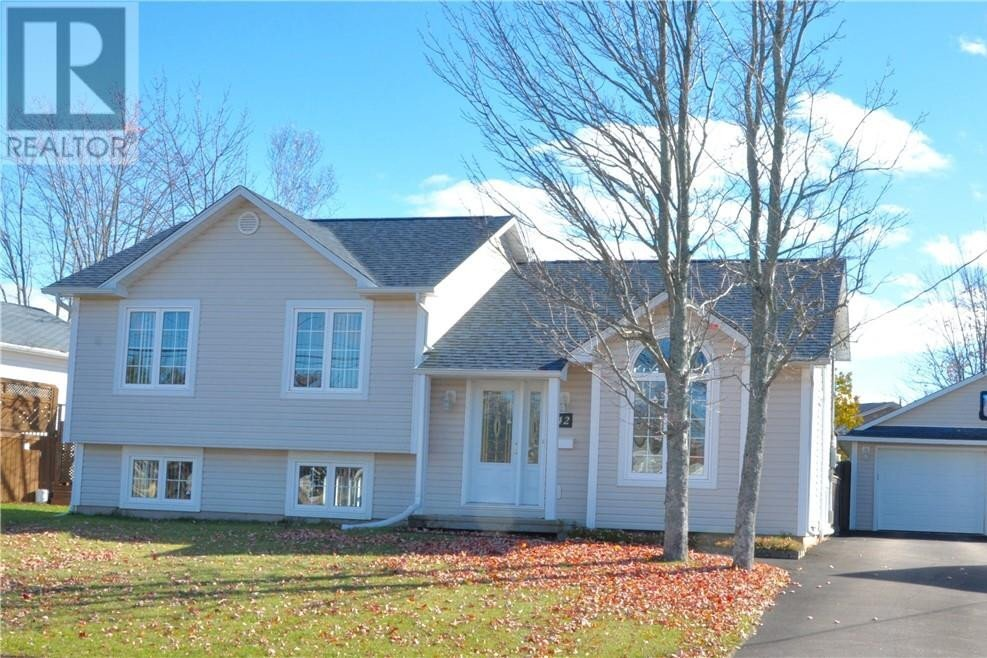 House for sale at 42 Mathilde  Dieppe New Brunswick - MLS: M131690