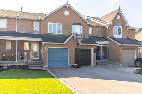 Townhouse for sale at 42 Mccullock Cres Ajax Ontario - MLS: E4637341