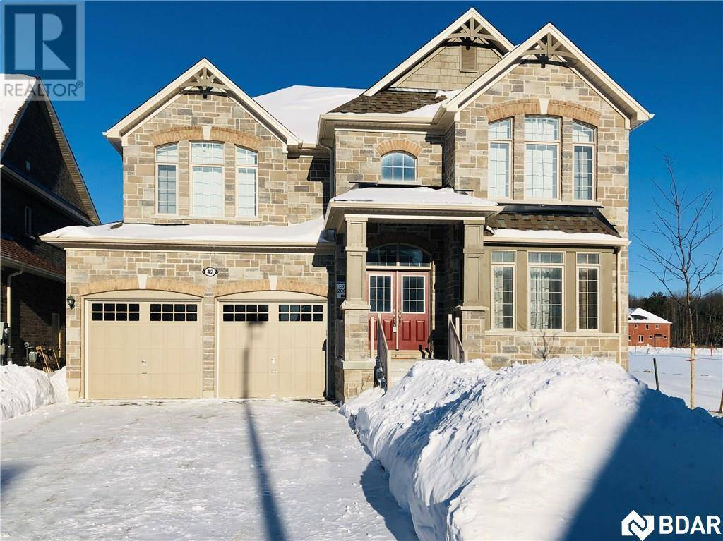 House for rent at 42 Mcisaac Dr Springwater Ontario - MLS: 30786620