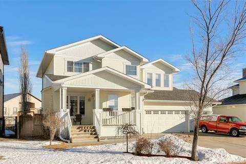 House for sale at 42 Mckinnon St North Langdon Alberta - MLS: C4225050