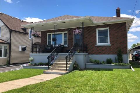 House for sale at 42 Mcrae Ave Port Colborne Ontario - MLS: 30740317