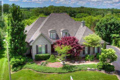 House for sale at 42 Merner Pl New Hamburg Ontario - MLS: 30746763