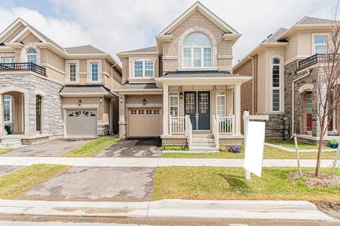 House for sale at 42 Military Cres Brampton Ontario - MLS: W4519140