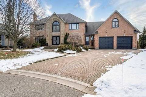 House for sale at 42 Milne Ct Hamilton Ontario - MLS: X4686518