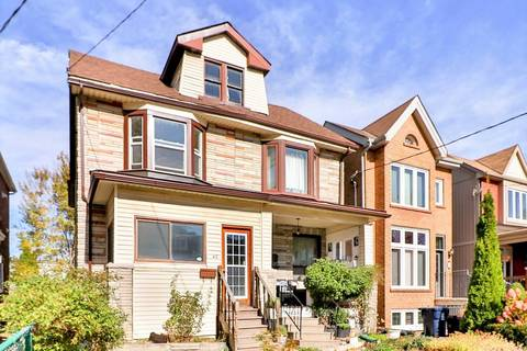 Townhouse for sale at 42 Milverton Blvd Toronto Ontario - MLS: E4737588