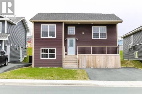 House for sale at 42 Moffatt Rd Mount Pearl Newfoundland - MLS: 1196903
