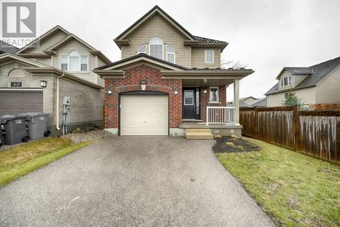 House for sale at 42 Mullin Dr Guelph Ontario - MLS: 30728561