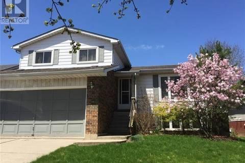 House for sale at 42 Myrtleville Dr Brantford Ontario - MLS: 30734779