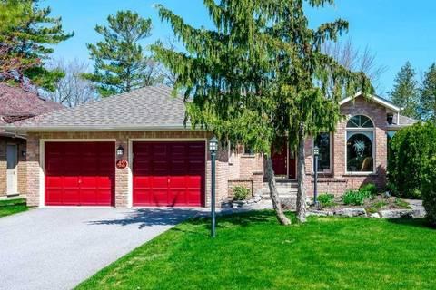 House for sale at 42 Navigators Tr Kawartha Lakes Ontario - MLS: X4448622