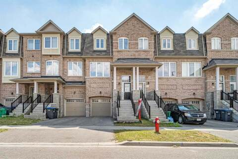Townhouse for sale at 42 New Pines Tr Brampton Ontario - MLS: W4826403
