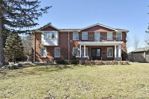 House for sale at 42 Nobleview Dr King Ontario - MLS: N4395225