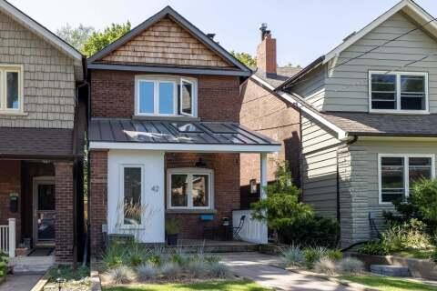 House for sale at 42 Normandy Blvd Toronto Ontario - MLS: E4905548
