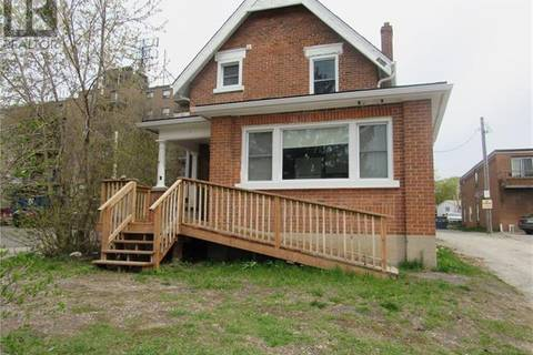 Townhouse for sale at 42 Nottawasaga St Orillia Ontario - MLS: 30737229