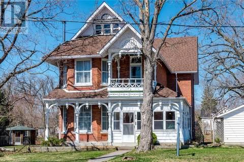 House for sale at 42 Oak St Fenelon Falls Ontario - MLS: 190614
