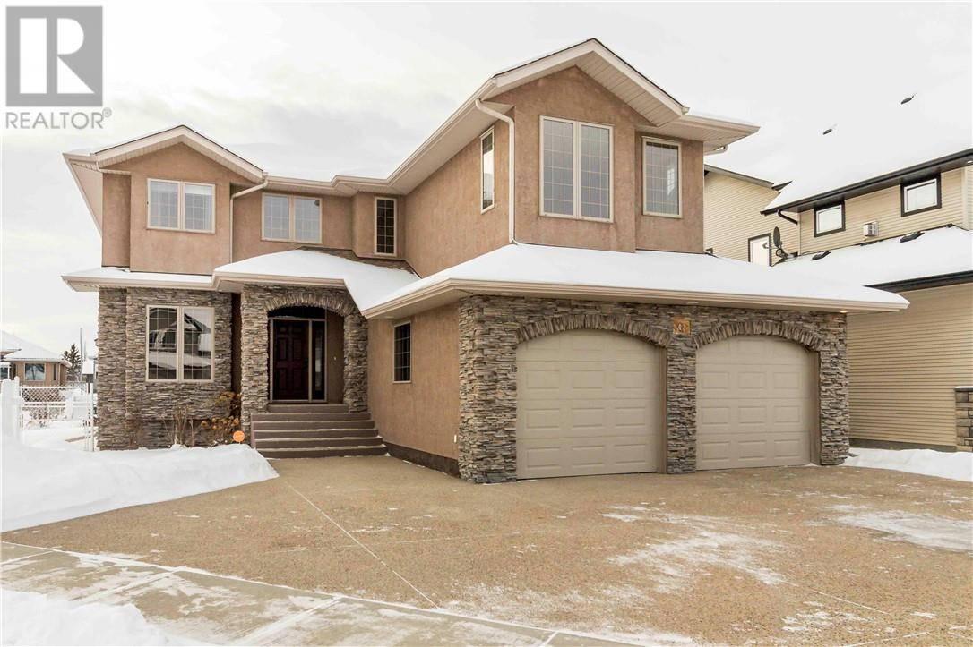 House for sale at 42 Oaklands Cres Red Deer Alberta - MLS: ca0184372