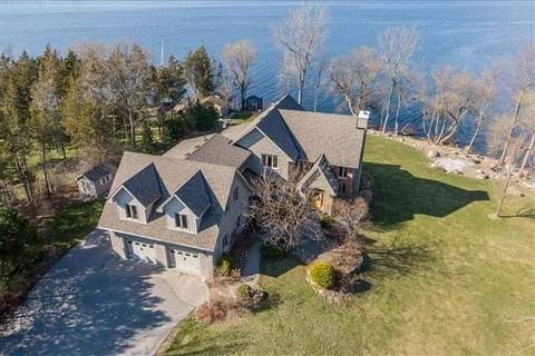 House for sale at 42 Olde Stone Rd Prince Edward County Ontario - MLS: X4424898