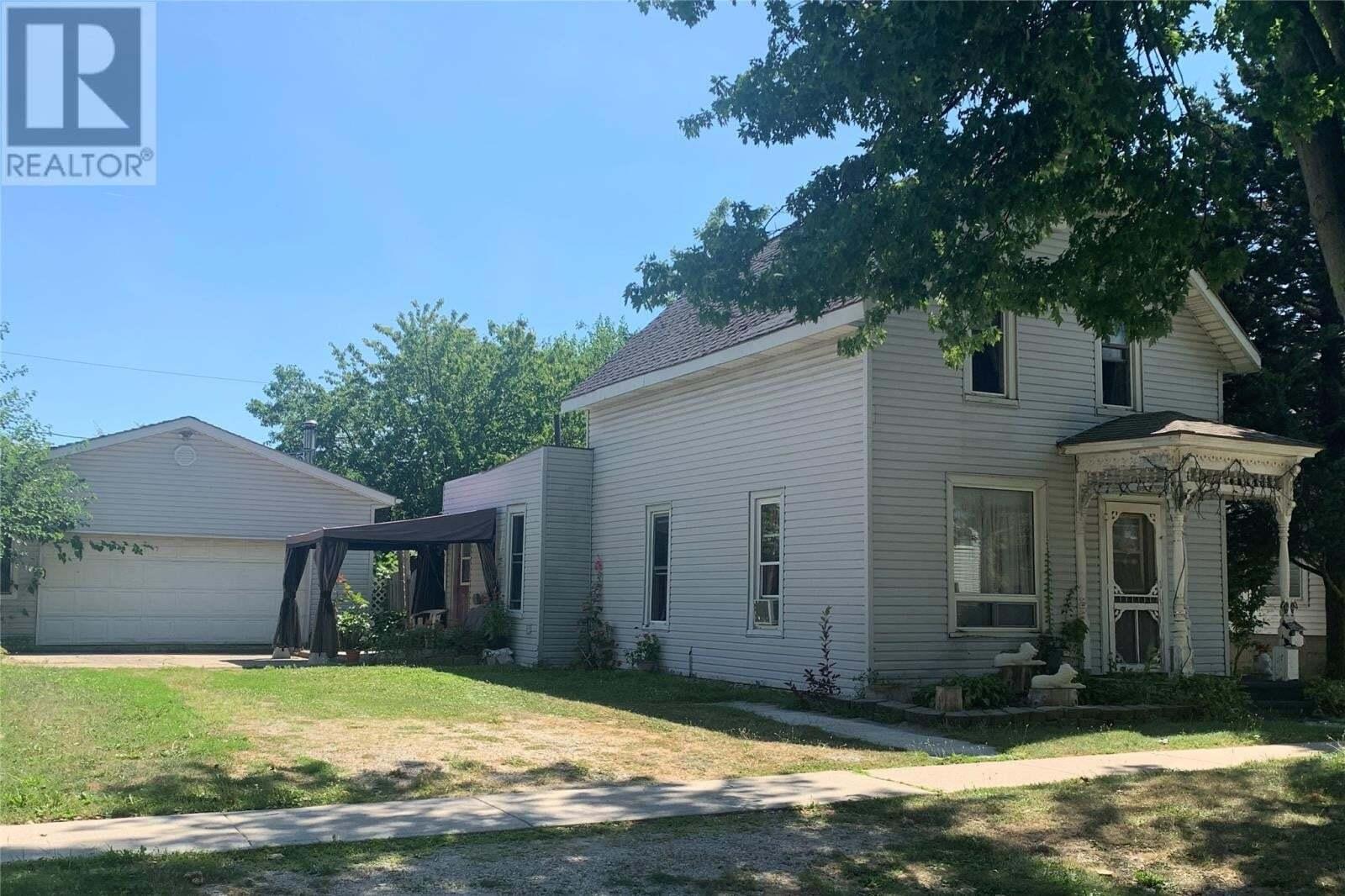 House for sale at 42 Orange  Leamington Ontario - MLS: 20009141