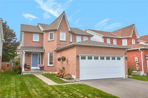 House for sale at 42 O'shaughnessy Cres Barrie Ontario - MLS: 40036161