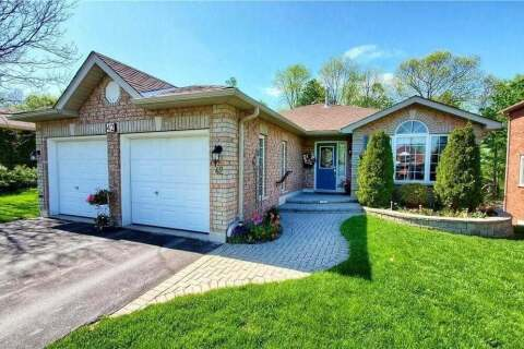House for sale at 42 Osprey Ridge Rd Barrie Ontario - MLS: S4778490