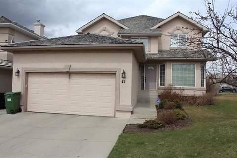 House for sale at 42 Panorama Hills Circ Northwest Calgary Alberta - MLS: C4287215