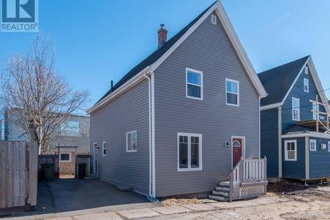House for sale at 42 Passmore St Charlottetown Prince Edward Island - MLS: 201906907