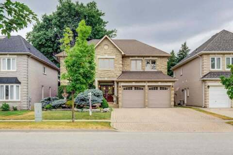 House for sale at 42 Pathlane Rd Richmond Hill Ontario - MLS: N4866399