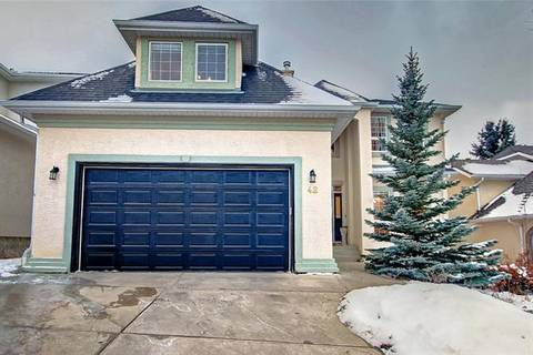 House for sale at 42 Patrick Vw Southwest Calgary Alberta - MLS: C4291638