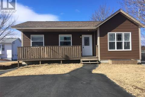 House for sale at 42 Peachytown Rd Conception Bay South Newfoundland - MLS: 1195948