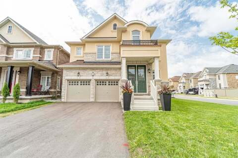House for sale at 42 Pellegrino Rd Brampton Ontario - MLS: W4925761