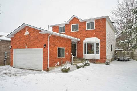 House for sale at 42 Penton Dr Barrie Ontario - MLS: S4730846