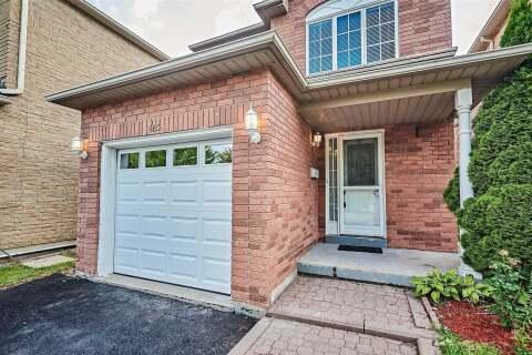 House for sale at 42 Perfitt Cres Ajax Ontario - MLS: E4850797