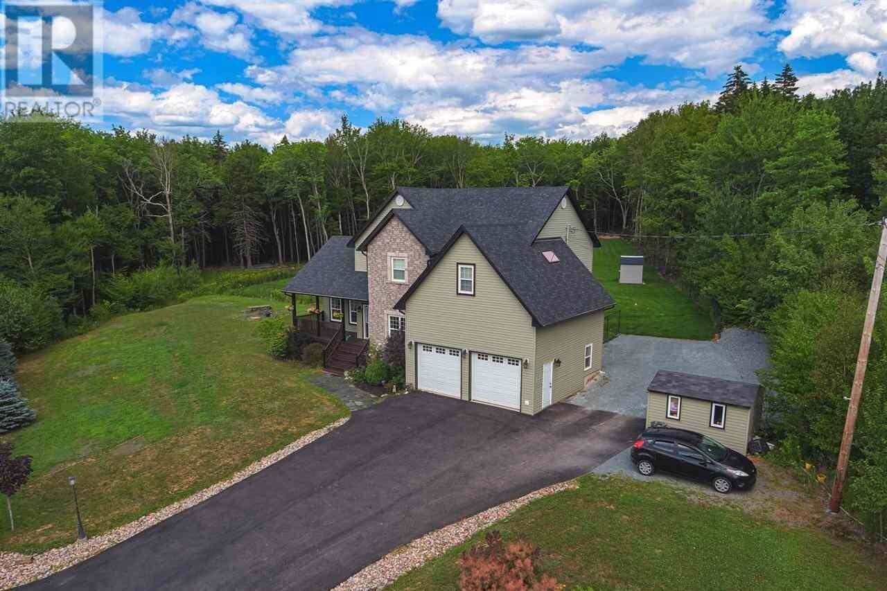 House for sale at 42 Peter Thomas Dr Windsor Junction Nova Scotia - MLS: 201920586