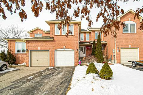 Townhouse for sale at 42 Pine Gate Pl Whitby Ontario - MLS: E4690946