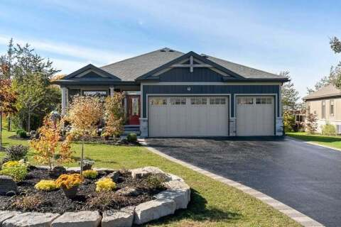 House for sale at 42 Pineridge Dr Prince Edward County Ontario - MLS: X4959672
