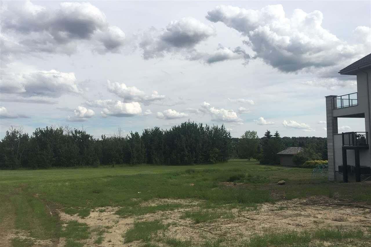 Home for sale at 42 Pinnacle Wy Rural Sturgeon County Alberta - MLS: E4205180