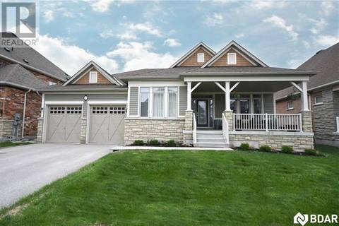 House for sale at 42 Plunkett Ct Barrie Ontario - MLS: 30737785