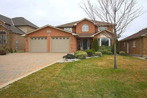House for sale at 42 Prestige Dr Hamilton Ontario - MLS: X4445051