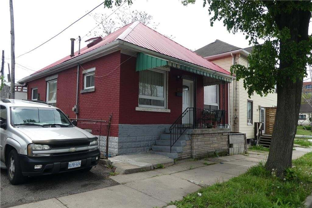 House for sale at 42 Princess St Hamilton Ontario - MLS: H4078866