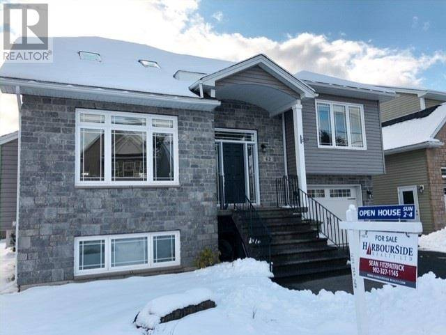 House for sale at 42 Promise Gr Dartmouth Nova Scotia - MLS: 202002421