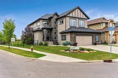 House for sale at 42 Ranchers Green Okotoks Alberta - MLS: C4267021