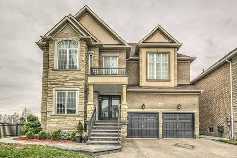 House for sale at 42 Retreat Blvd Vaughan Ontario - MLS: N4424755
