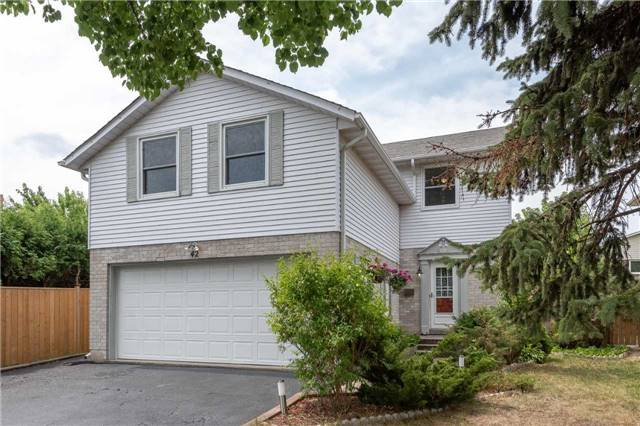 Sold: 42 Reynier Drive, Brampton, ON
